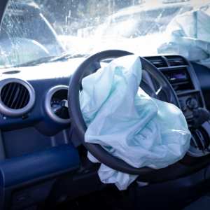Does Liability Insurance Cover a Totaled Car in Connecticut