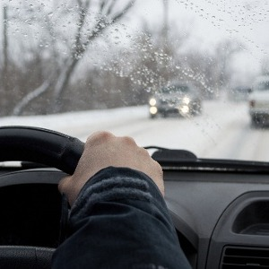 Safety Tips for Driving on Ice and Snow